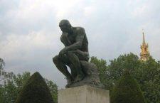Avrupa'nın şaşkınlığı ve 'düşünen adam' kıtlığı