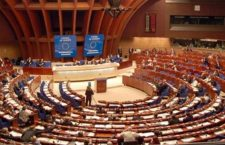 Avrupa Konseyi'ne ben de kızdım…