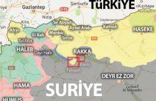 Afrin'e girmeye niçin mecbur kaldık?