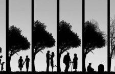 Yaşanmaya değer hayatın peşinde…