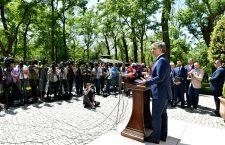 Abdullah Gül'e dair…