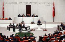 Meclisin yeni yasama yılını açış konuşmasında öne çıkanlar… Umutlar ve kaygılar…