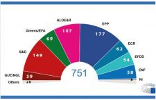 Avrupa Parlamentosu seçimleri ve İlerleme Raporu